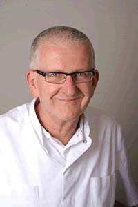 Dr. Eberhard Jungbauer