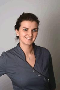 Dr. Monika Jungbauer